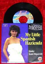 Single Jeanny Morell: My Little Spanish Hazienda (1980)