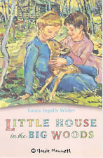 Little House in the Big Woods (Classic Mammoth), Laura Ingalls Wilder