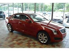 Cadillac : Other 4dr Sdn 3.6L