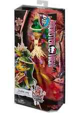 New / Sealed | Monster High Ghouls Getaway Jinafire Long Doll | Free UK P&P
