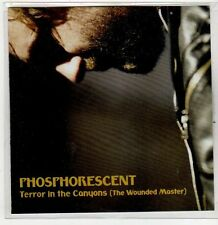 (ER528) Phosphorescent, Terror in the Canyons - 2013 DJ CD