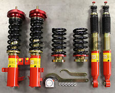 Function and Form Type 2 Coilovers 2012+ Honda Civic FB FG (excluding '14 Si)