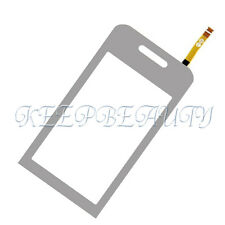 NEW Touch Screen Digitizer Lens For Samsung Tocco Lite S5230 GT-S5230 Silver