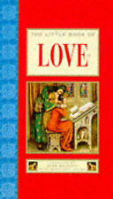 The Little Book of Love (Little Books)  Very Good Book