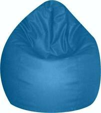 Repose™ Leatherette XXL bean bag cover without beans. Free home delivery. bpz