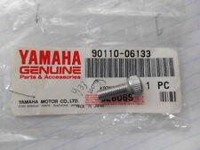NOS Yamaha Hex SKT Head Bolt 86-88 FZ600 88-90 FZR400 89-99 FZR600 90110-06133