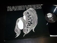 "Royal Trux ‎""The Radio Video EP"" 12"" DOMINO UK 2000"