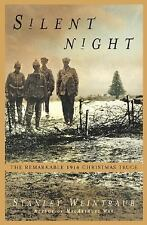 Silent Night: The Story of the World War I Christmas Truce, Stanley Weintraub, G