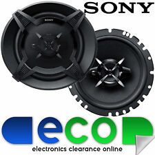 SONY XS-FB1730 6.5 inch 17cm 540 Watts 3 Way Coaxial Car Van Speakers