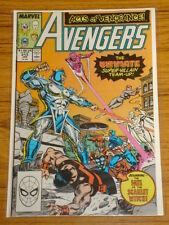 AVENGERS #313 VOL1 MARVEL COMICS ACTS OF VENGEANCE JANUARY 1990