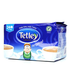 New Tetley Tea Bags 240'S