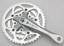Sugino Mighty Tour Triplized 172.5mm Crankset Touring Crank Surly Riv Commuter