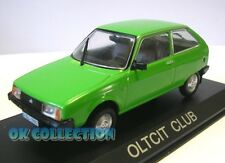 1:43 OLTCIT CLUB _ DeAgostini Collection