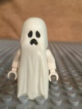 LEGO Glow in the Dark GHOST Minifigure Monster Fighters Halloween Free Shipping