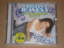 CRISTINA D'AVENA E I TUOI AMICI IN TV VOL. 20 - CD SIGILLATO (SEALED)