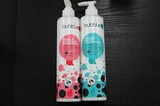 Antioxidant Hand Cream Duo Mint/ Lemongrass and Acacia by Bubble T