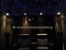 Cielo stellato LED 240 fibre ottiche NUOVO