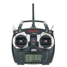 NEW Tactic TTX650 6-Channel SLT Computer Transmitter TACJ2650