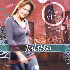 El Ritmo de la Vida - Julissa (CD, 2008, Integrity)