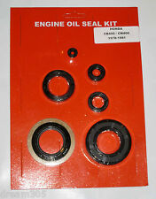 Honda CB400 CM400 Oil Seal Kit! CB400T 1978 1979 1980 1981 Motorcycle Hawk