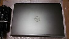 "Dell Precision M4600 15.6"" i7 2920XM Quad Ext 8GB RAM 128GB SSD BT Webcam HDMI"