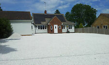 20MM DECORATIVE DRIVEWAY AND GARDEN GRAVEL STONE CHIPPINGS