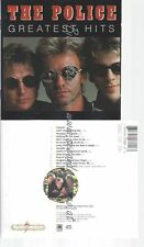 CD--THE POLICE--GREATEST HITS