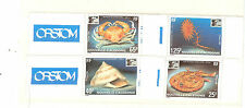 TIMBRES NOUVELLE CALEDONIE YVERT N° 710 - 13
