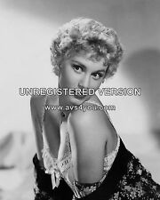 "Linda Christian / Barry Nelson James Bond TV Casino Royale 10"" x 8"" Photo no 2"