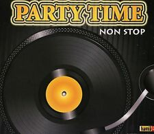 PARTY TIME NON STOP ARMENIAN MUSIC CD VOL 1 WITH DANCE HITS BY HAMIKG MUSIC