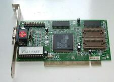 Cirrus Logic PCI Graphics Card