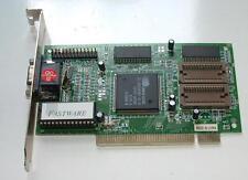 Cirrus Logic PCI Graphics Card