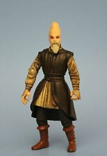 Star Wars A.o.t.C. Saga Cerean Jedi Master and Council Member KI-ADI-MUNDI #44