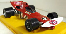 Polistil 1/25 Scale Vintage FX2 March Ford 721 F1 Peterson diecast model car