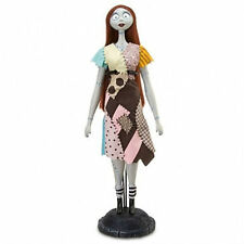DISNEY STORE NIGHTMARE BEFORE CHRISTMAS LIMITED EDITION SALLY DOLL-NEW