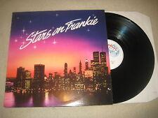 Stars on 45 - Stars on Frankie  Vinyl LP