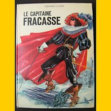 LE CAPITAINE FRACASSE Théophile Gautier Cremonini 1964
