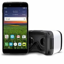 �� NEW �� Alcatel IDOL 4 6055U With VR Experience UNLOCKED T-Mobile AT&T