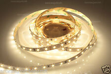 5M SMD 2835 warm white Nonwaterproof 300 led Flexible Strip Light | Driver Free