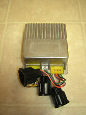 Filko/Cobra FD504 Ignition Control Module Ford Yellow Chip 3 Plugs NOS Made USA