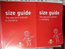 ROYAL MAIL AUGUST 2006 PRICE GUIDE LEAFLET BOOKLET