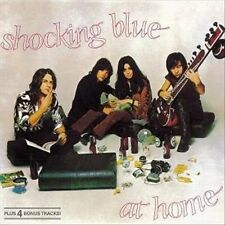 At Home by Shocking Blue (CD, Sep-2000, Repertoire)