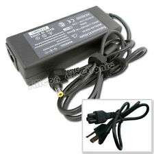 90W AC Adapter Charger Power Cord For Asus N73SV N73V-S N80VN N71Jv N70SV N50VN