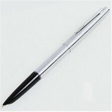 1pc Newest Hot Sale Fountain Pen Nice Gift HERO 338 Brushed Stainless Steel hot