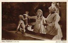"""Mary Pickford im Film """"Sonne im Herzen"""", 20er Jahre"""