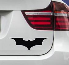 WD AUTO STICKERS BATMAN JOKER DARK NIGHT Gotham Tuning Adesivo Sticker 21x7cm