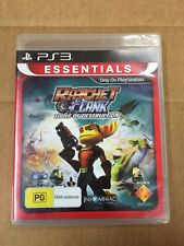 ratchet and clank tool of destruction PS3