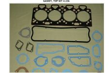 New Perkins Tractor Top Gasket Set 4.236 4.248 U5LT0065 U5LT0059