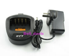 two way Radio Li-ion Battery Charger for HYT Radios TC-610 TC-620 BL1204 NEW