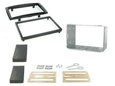 CT23PE04 Peugeot 308 GTi  Double Din Stereo Facia Kit PIANO BLACK